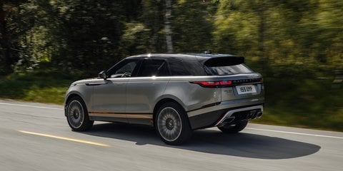 Land Rover looking at new segments, 'more car-like vehicles' under consideration