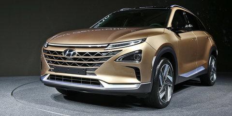 Hyundai to ramp up electric program - report