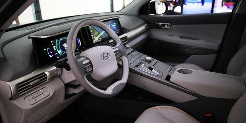 2018 Hyundai 'FE' fuel-cell SUV revealed, hits Australian Alps for testing