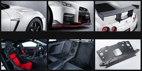 2017 Nissan GT-R Nismo: Five fast facts about the 600hp beast from the east
