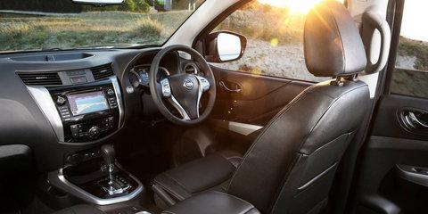 Nissan Navara N-Sport Black Edition arrives from $54,490