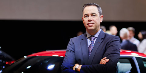 Nissan Australia CEO Richard Emery departs, Stephen Lester flying in