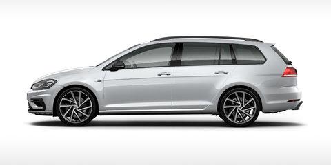 Volkswagen Golf GTI Original, Golf R Grid to sharpen Australian prices