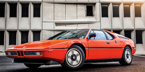 New BMW M1 supercar unlikely
