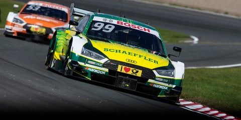 DTM Nurburgring: We check out Germany's version of Aussie V8 Supercars