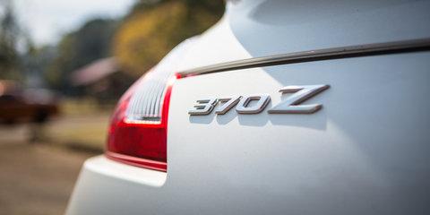 2017 Nissan 370Z Nismo v Holden Ute SS-V Redline comparison