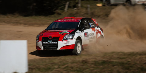 2017 Rally Australia: Coffs Harbour readying for WRC return