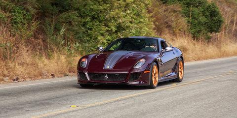 2017 Monterey Car Week: A Petrolhead's Nirvana