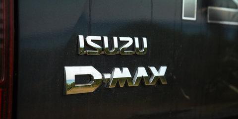 Chasing Jewfish in the Isuzu D-MAX