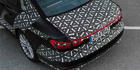 2018 Audi A8: We've driven the world's first Level 3 autonomous vehicle