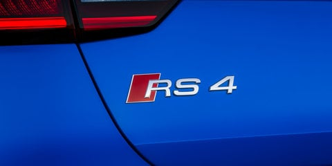 2018 Audi RS4 Avant revealed: Here by April