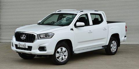 October 2017 VFACTS new vehicle sales