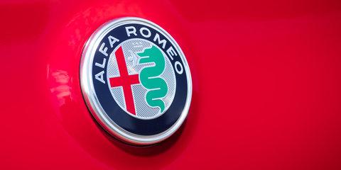 Alfa Romeo preparing hybrid BMW X5 rival