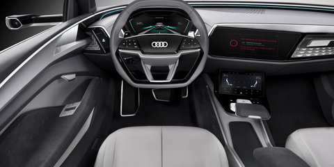 Audi: Legislation the biggest hold-up with autonomous vehicles