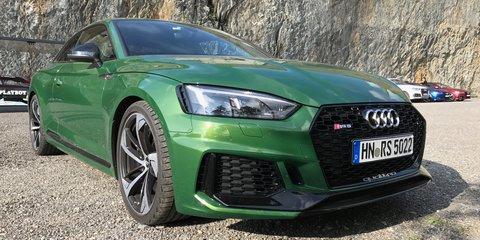 Audi Sport chief steps down to take the reins at Bugatti