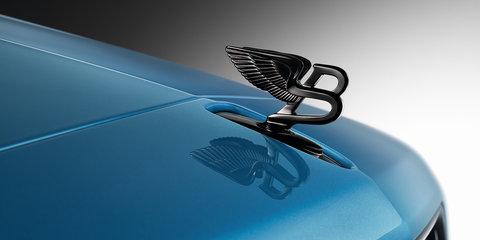 Bentley Mulsanne Design Series by Mulliner revealed ahead of Frankfurt debut