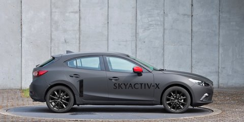 Mazda outlines next-generation technology plan