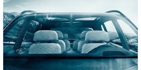 BMW Concept X7 iPerformance revealed