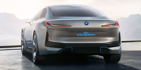 BMW: Electrification of the car is irreversible