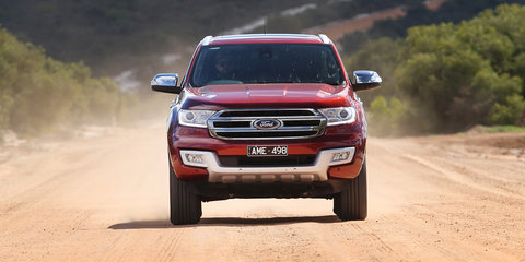 2018 Ford Ranger, Everest recalled for steering fix
