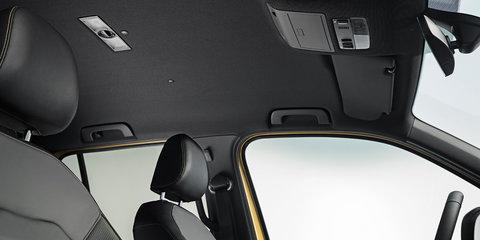Volkswagen Amarok Aventura Exclusive: 190kW ute concept revealed for Frankfurt