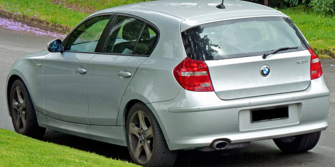 2005 BMW 120i review Review