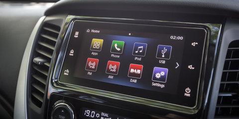 2017 Mitsubishi Pajero Sport GLS towing review