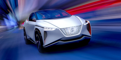 Nissan confident Leaf will remain top global EV