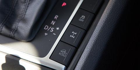 2018 Nissan Navara SL v Volkswagen Amarok Core comparison