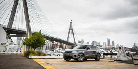 2018 Range Rover Velar P380 First Edition review