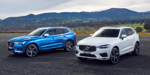 2018 Volvo XC60 T8 review