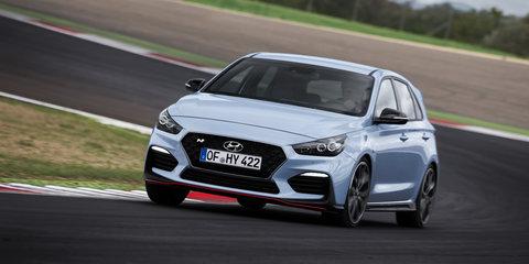 2018 Hyundai i30 N review