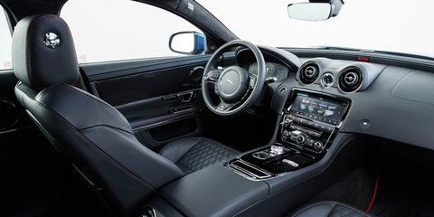 Next-gen Jaguar XJ: Bigger and sportier, not an 'S-Class'