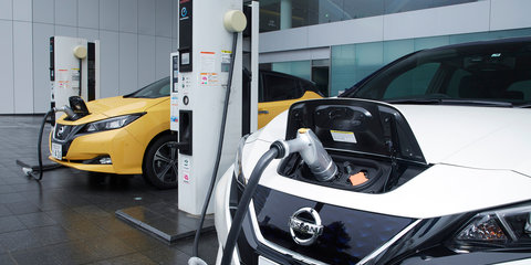 European buyers quickly warming to alternative fuels