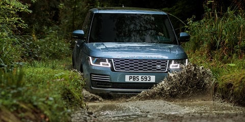 2018 Range Rover pricing revealed