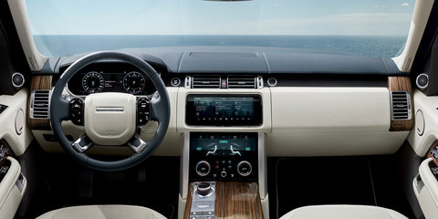 2018 Range Rover pricing revealed