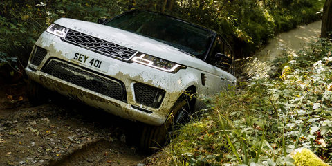 2018 Range Rover Sport pricing announced