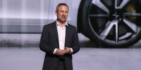 Volvo's Polestar moves production to China