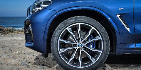 BMW X3 M40i coming to Australia soon