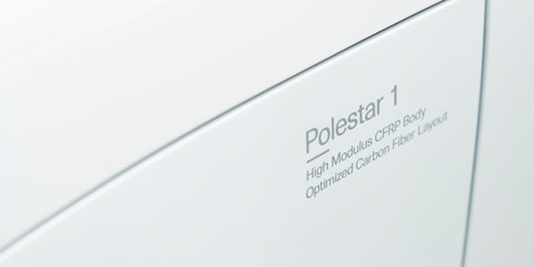 Polestar's subscription ownership model 'is the future'