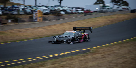 Eight reasons you should've gone to World Time Attack 2017