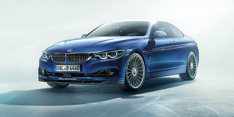 BMW Alpina B Review Specification Price CarAdvice - Bmw alpina price range