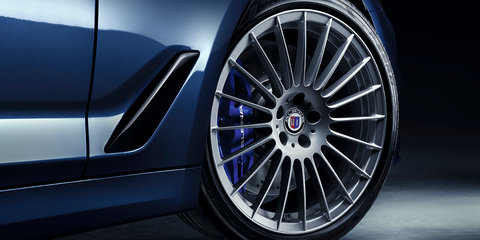 Alpina B5: Price slashed ahead of March launch