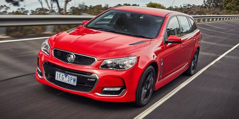 The Holden Commodore and three things we'll miss: A spacious, muscly wagon