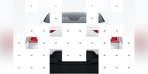 Polestar teases new car ahead of October 17 reveal