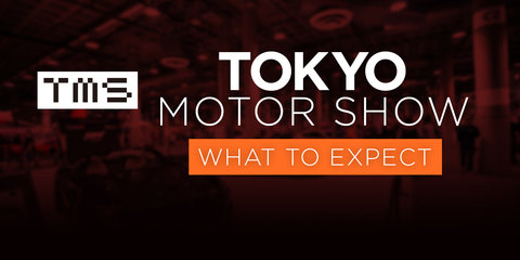 2017 Tokyo motor show: What to expect