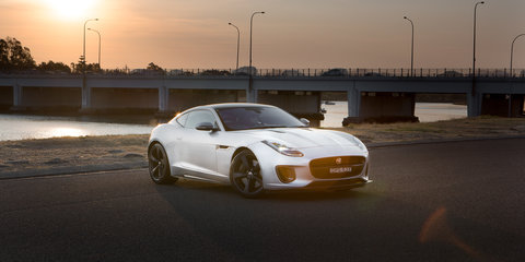 2018 Jaguar F-Type 400 Sport review
