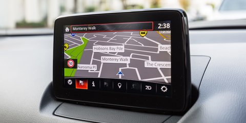 Mazda to offer Apple CarPlay and Android Auto connectivity in 2018
