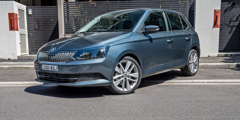 Another sales record for Skoda Australia