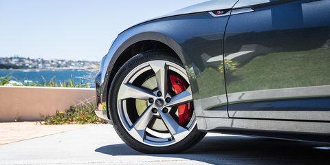 2018 BMW 440i Gran Coupe v Audi S5 Sportback
